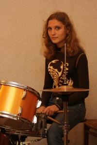 Анютка Сухонова