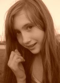 Юлия Ильчибаева, 19 октября 1999, Нефтекамск, id139669136