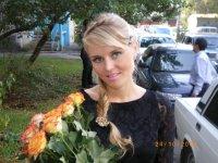 Светлана Сырвачева (Комова), 29 июля 1986, Краснодар, id60394556