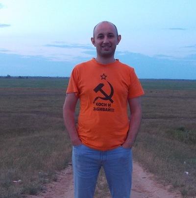 Александр Маслак, 2 июля , Орск, id202824007