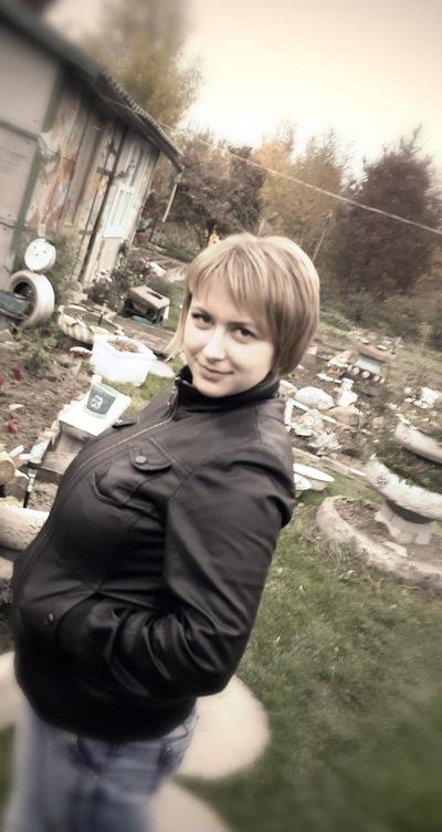 Яна Егорова, 28 октября , Лодейное Поле, id90090353