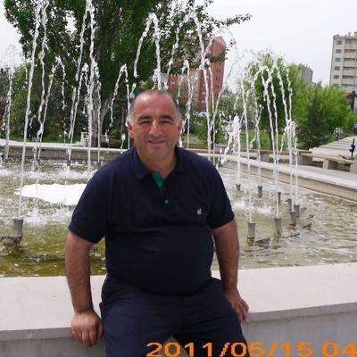 George-Ricky Dundua, 26 апреля , Челябинск, id214485662