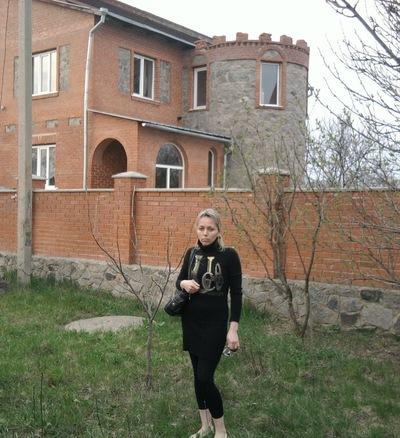 Светлана Симянко, 24 мая , Полтава, id224678778