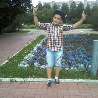 Денис Иванов, 23 мая , Тольятти, id138699805