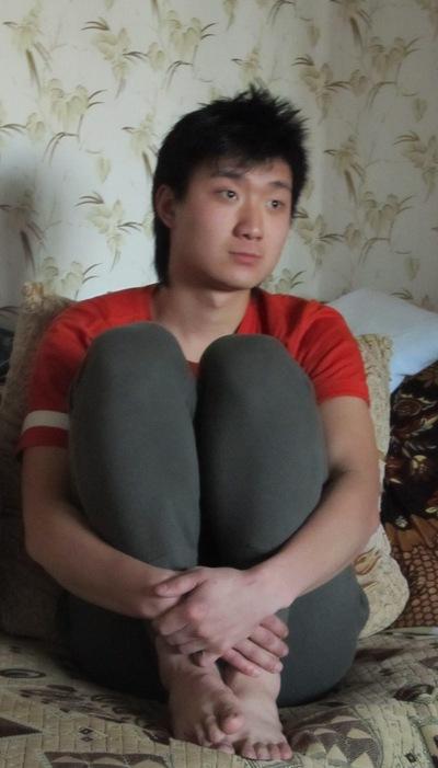 Александр Шин, 17 августа 1991, Новосибирск, id23884889