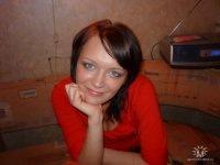 Марина Дубровская, 7 ноября , Москва, id108598347