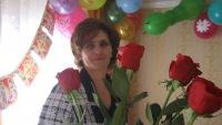 Лена Бусыгина(алферова), 25 сентября 1982, Новосибирск, id126181597