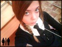 Margarita Lisina, 3 июня , Саратов, id19641122