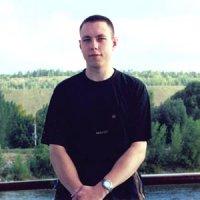 Олег Комиссаров, 7 марта 1992, Кривой Рог, id52145584