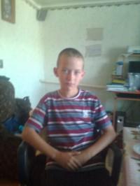 Костя Чернецов, 20 сентября , Альметьевск, id99345136