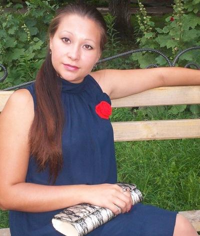 Марина Батинова, 30 ноября , Нижнекамск, id36509051