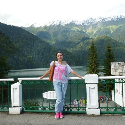 Виктория Скрипникова, 21 сентября , id131663051