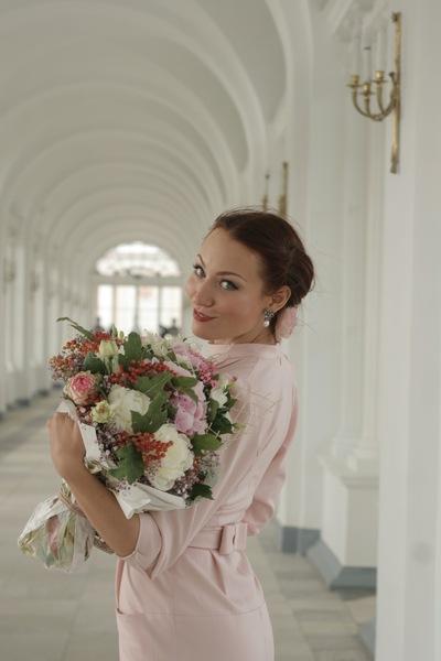 Darya Koltsova, 26 августа , Харьков, id6575137