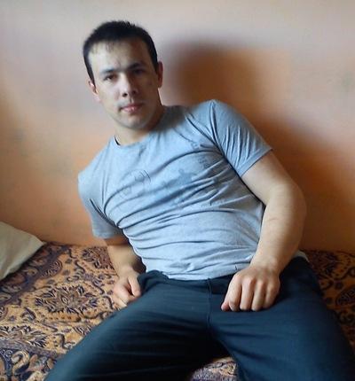 Дмитрий Аникаев, 1 марта 1993, Сонково, id208751143