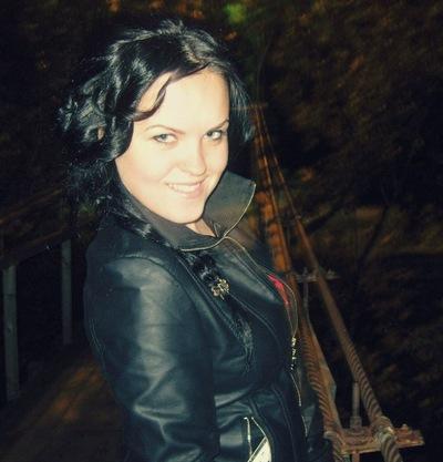 Александра Кагарлицкая, 27 июля , Лысьва, id152625466