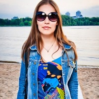 Анастасия Добролюбова