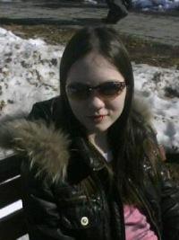 Мария Власова, 11 января 1990, Москва, id101725510