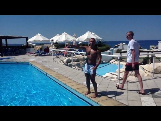Aldemar Knossos Royal 2012