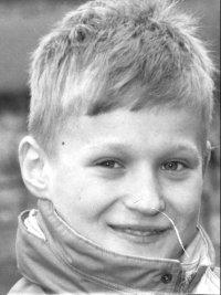 Николай Тютенков, 13 марта 1980, Вологда, id57641543