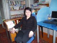 Эсмира Зейналова, 7 января 1980, Сарапул, id58466185