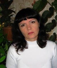 Светлана Ревина, 17 февраля 1974, Первомайск, id60503394