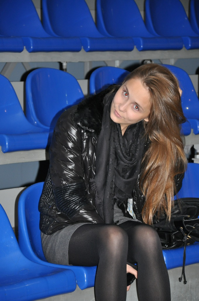 Лиза Щетина, Екатеринбург - фото №6