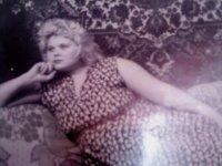 Вера Романенко, 4 июня , Кизел, id71057546