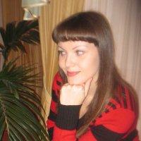 Оксана Хайбулина, 6 декабря 1995, Клин, id73133738