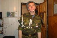 Толян Кулаев, 24 сентября , Москва, id73494188