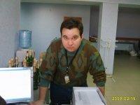 Сергей Горшков, 20 декабря 1982, Стерлитамак, id7993573