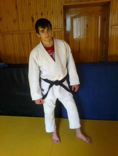 Хасан Умарович, 26 июля , Грозный, id213125639