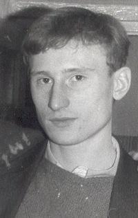 Sergey Greb, Москва, id30162765