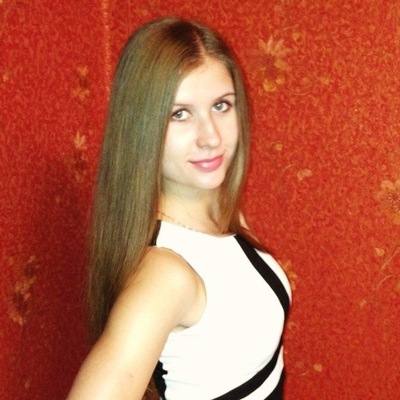 Наталья Плаксина, 31 июля 1993, Ликино-Дулево, id112091896