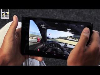 Обзор планшета ASUS Nexus 7 (2013) - о таком можно только мечтать