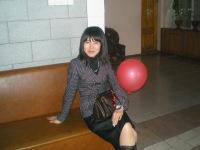 Наталья Юможапова, 14 мая , Улан-Удэ, id131486616