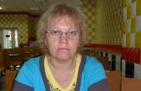 Людмила Белоусова, 25 февраля 1964, Находка, id139952196