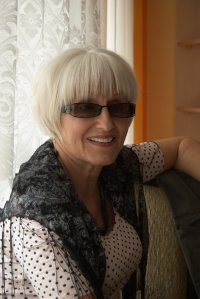 Jadwiga Bukowska, 24 сентября , Киев, id50526701