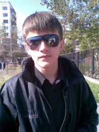 Фёдор Колесников, 4 июня , Братск, id54432975