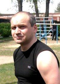 Сергей Кравчук, 3 мая , Киев, id73786311