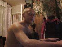 Сергей Лякин, 7 августа 1998, Самара, id94433950