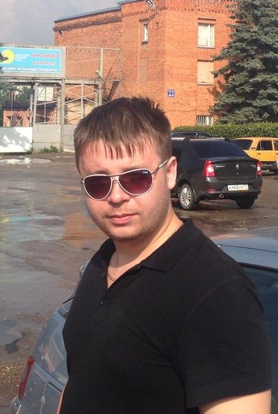 Ярослав Козлов, 29 апреля , Александров, id5013036