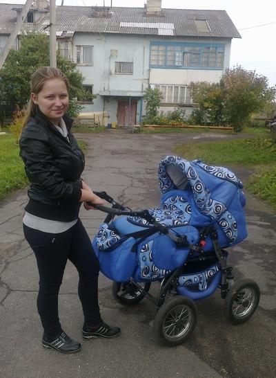 Жанна Ремеслова, 22 мая 1993, Судиславль, id140097291