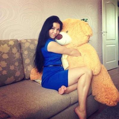 Екатерина Ганеева, 25 января , Москва, id34202362