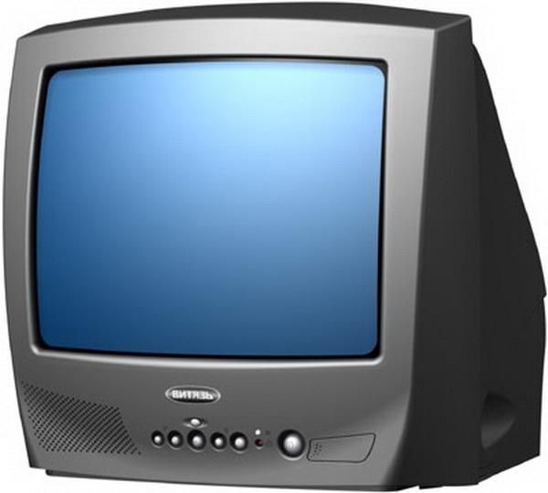 Телевизор Витязь Vityaz 37 CTV 730-3 Micra.