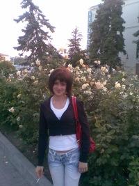 Марго Нагирняк, 10 апреля 1993, Севастополь, id123396719