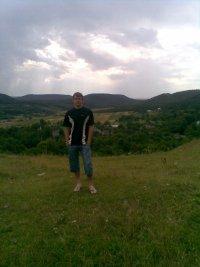 Сергей Савлюк, 29 января , Тольятти, id14473899