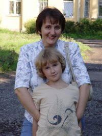 Ольга Малышева, 5 августа , Санкт-Петербург, id39476566