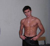 Сергей Солдатов, 13 июля 1988, Саратов, id43320081