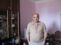 Oleg Mchedlishvili, Каспи