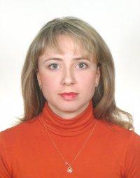 Ольга Юрлова, 22 ноября , Ивано-Франковск, id97286008
